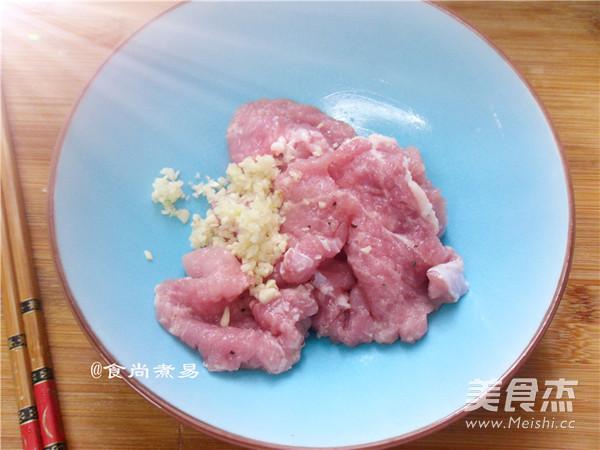 蒜香炸猪排怎么吃