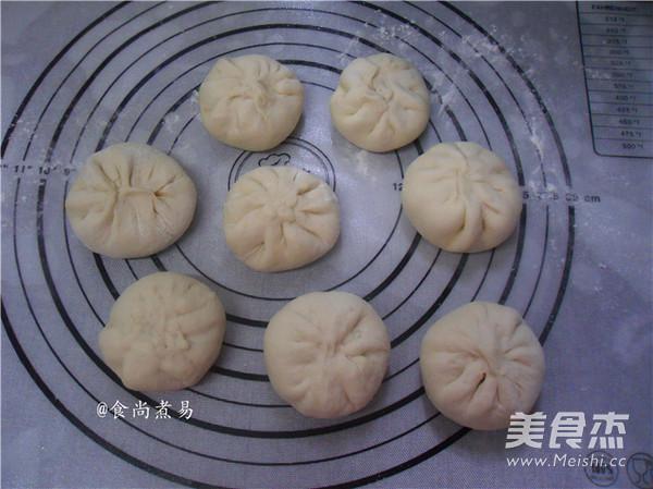 苏泊尔季度奖水煎包的制作方法