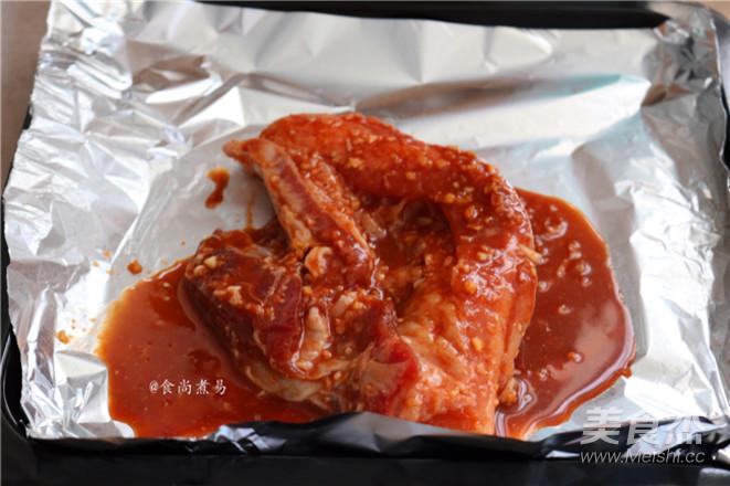香烤南乳五花肉怎么吃
