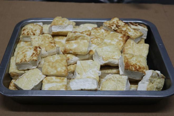 鸡汤炖豆腐的做法大全