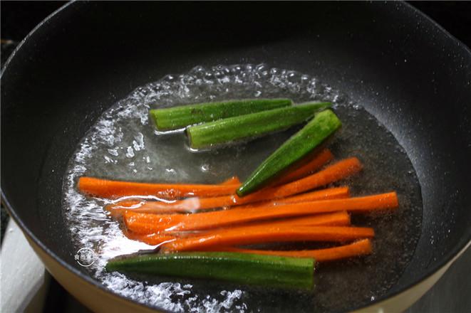紫菜包饭的简单做法