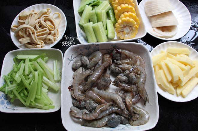香辣烤鱼怎么吃