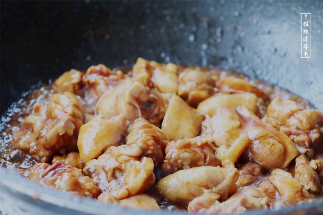 老板花5万买来的配方,这才是正宗的黄焖鸡米饭,酱料比例全部告诉你,跟饭店一个味!怎么做