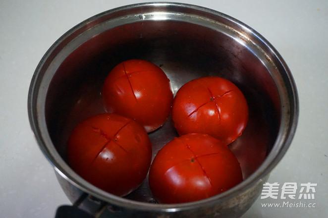 自制健康番茄酱的做法大全