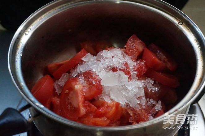 自制健康番茄酱的简单做法