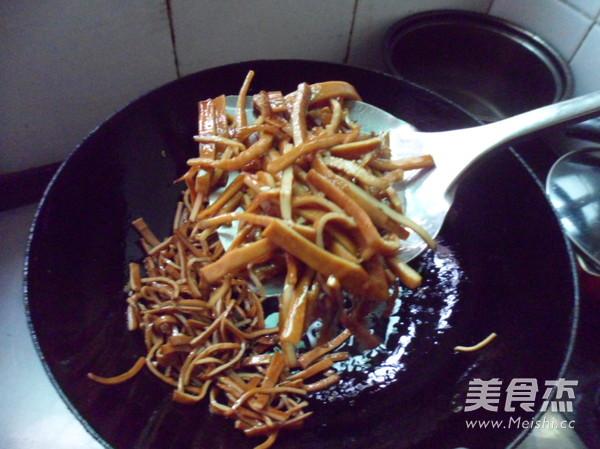 做豆腐最赚钱 硬了豆腐干_孜然豆腐干的做法_孜然豆腐干怎么做_美食杰