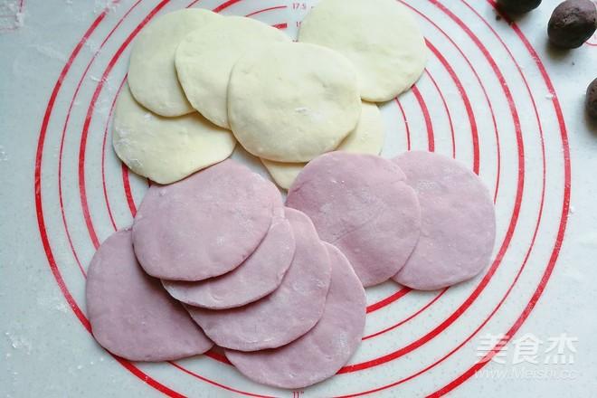 花式豆沙包怎么煮