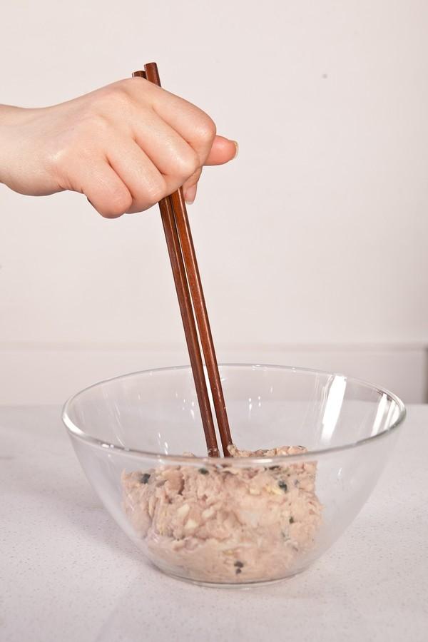 Vitamix版的鱼饼,不卡喉又补充维生素怎么吃