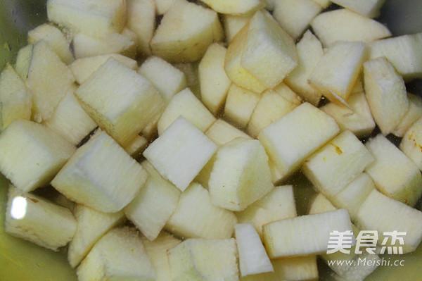 牛蒡山药排骨汤的简单做法