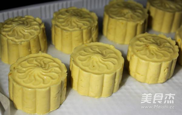 黄金南瓜饼怎样煸
