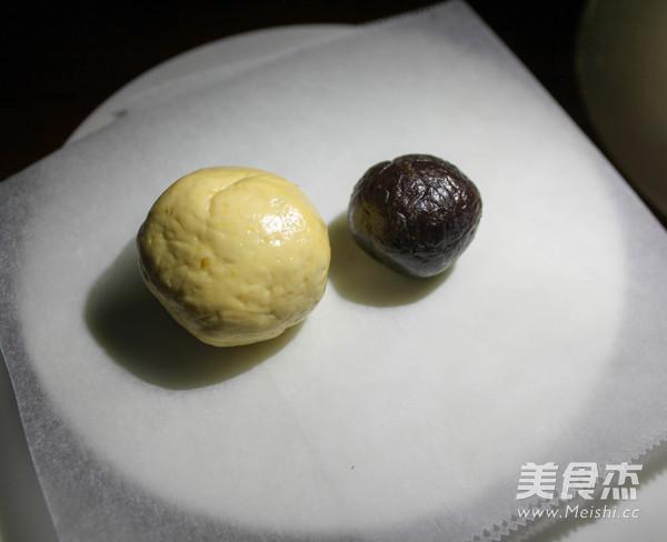 黄金南瓜饼怎么炒