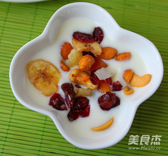 美食DIY ——酸奶小盆栽