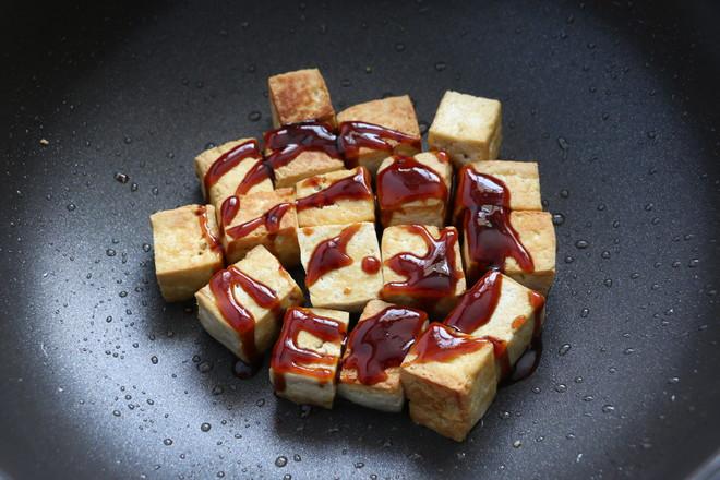照烧豆腐怎么吃