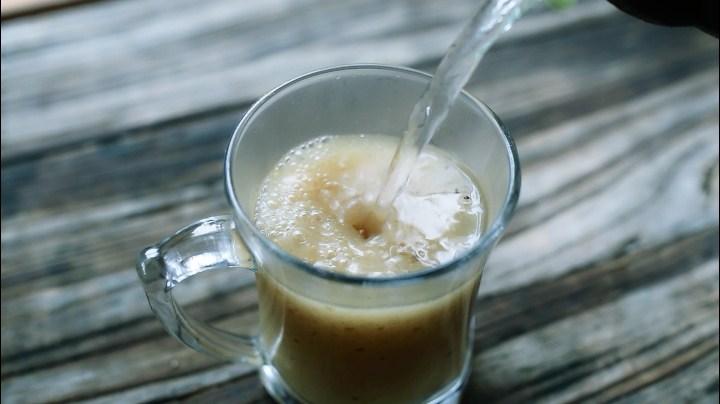 消水肿的薏米瓜子茶怎么煮