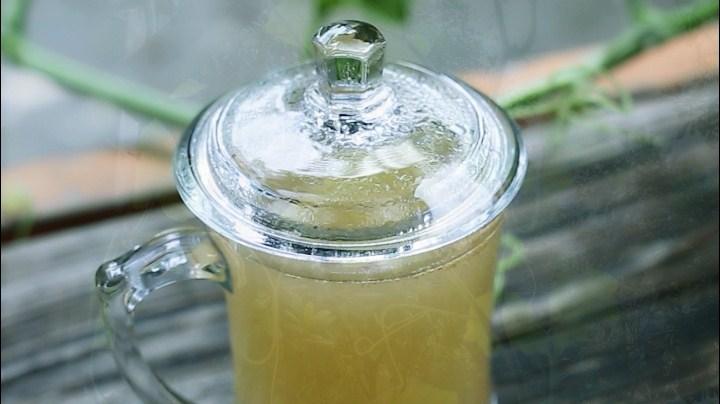 消水肿的薏米瓜子茶怎么炖