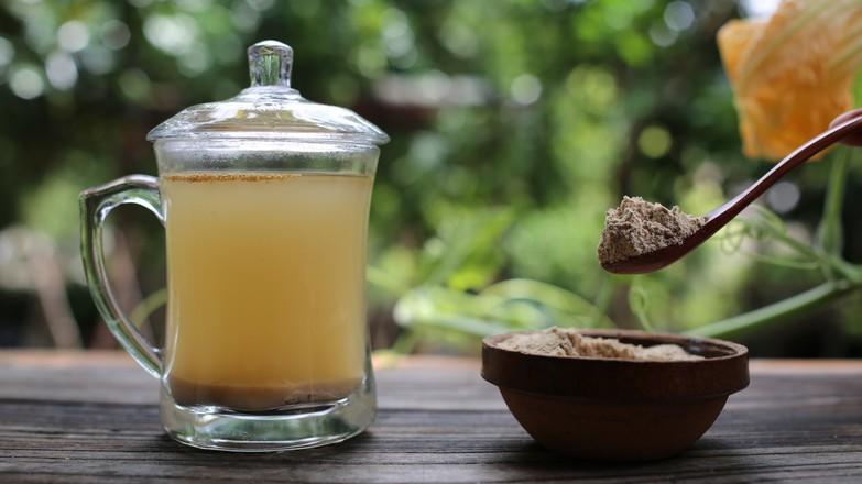 消水肿的薏米瓜子茶怎样煸