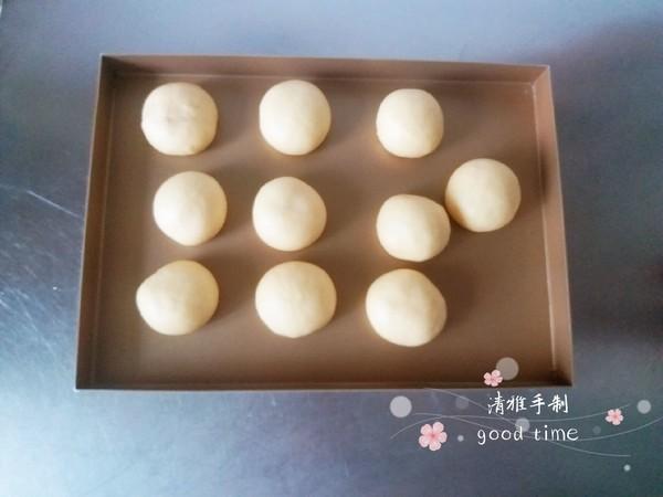 美食DIY ——奶香豆沙华夫饼