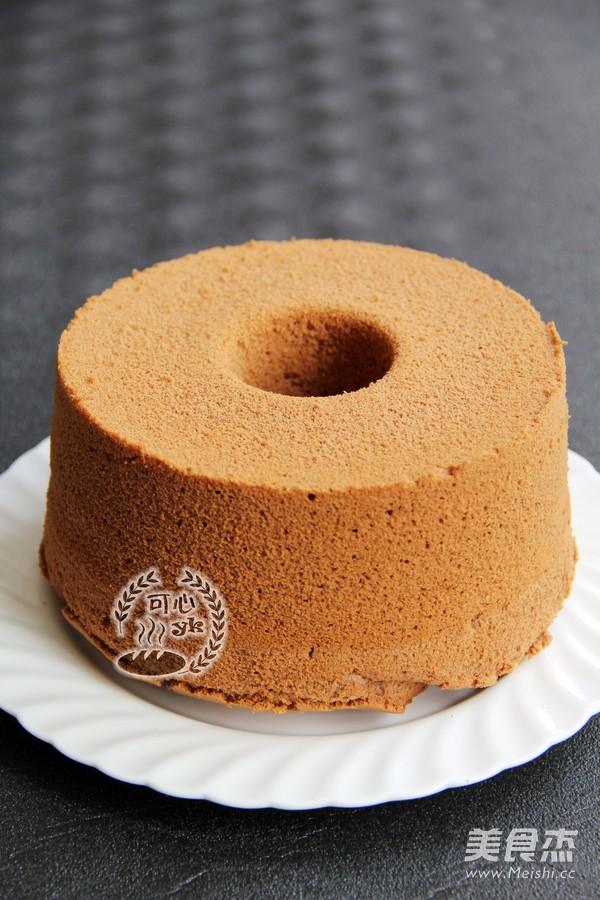 巧克力贝印裸蛋糕怎样做