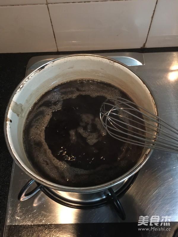 蜜香龟苓膏怎么做