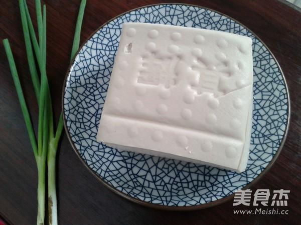 烧豆腐的做法大全