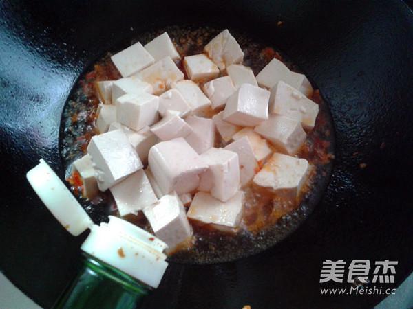 烧豆腐怎么吃