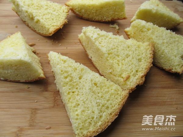 鸡蛋糕的做法电饭锅_电饭煲老式鸡蛋糕的做法_电饭煲老式鸡蛋糕怎么做_美食杰