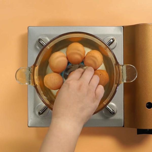 茶叶蛋的做法大全