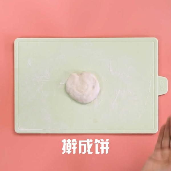 葱油饼怎么炒
