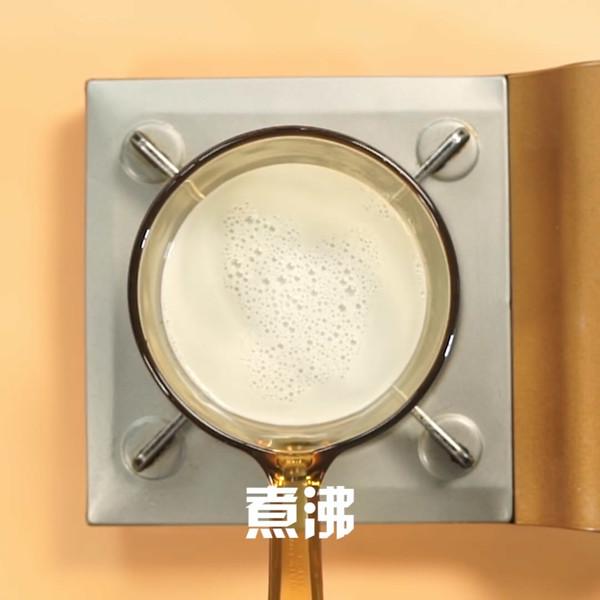豆浆怎么吃