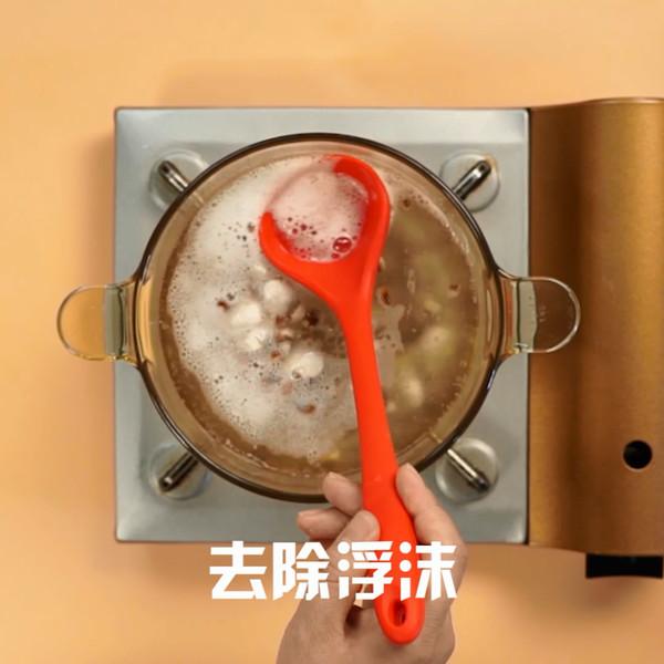 祛湿粥的简单做法