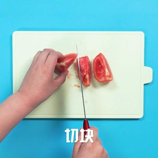 西红柿炖牛肉的做法大全