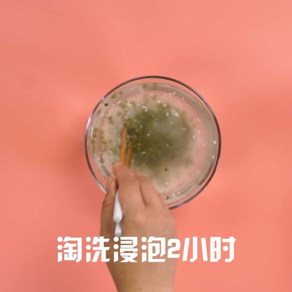 绿豆粥的做法大全