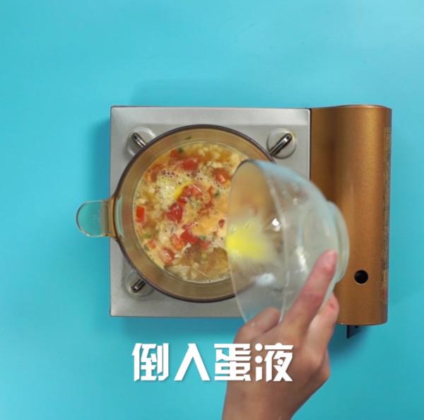 疙瘩汤怎么吃