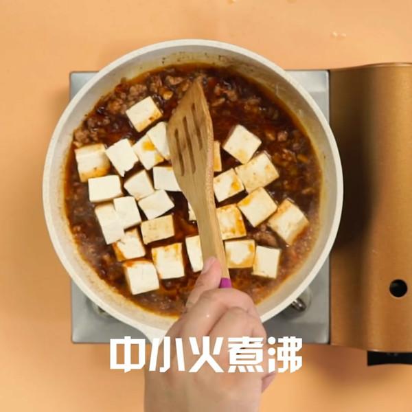 麻辣豆腐怎么吃