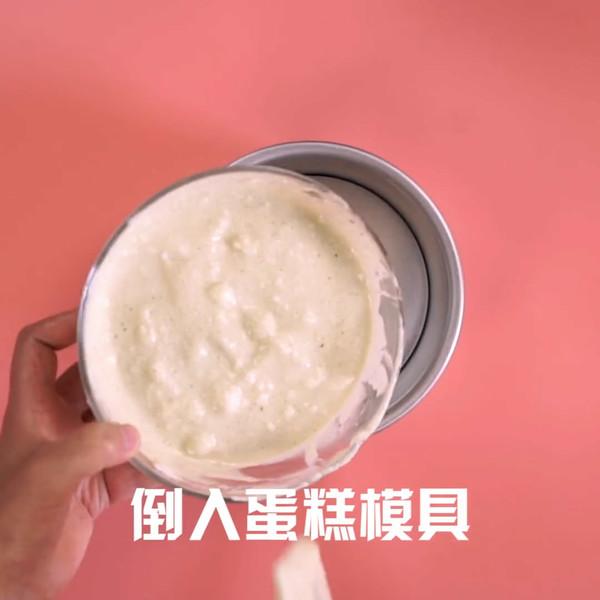 抹茶蛋糕怎么煮