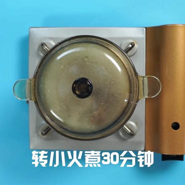 排骨玉米汤的简单做法