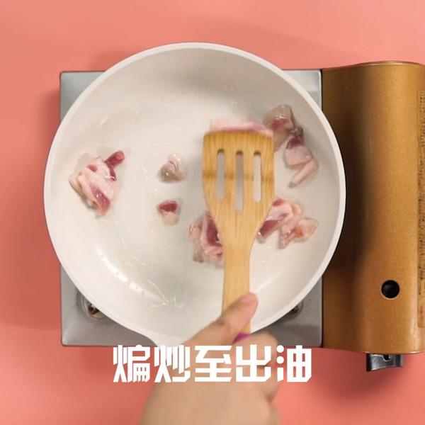上海青的家常做法
