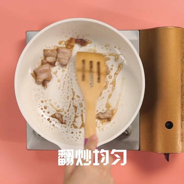 上海青的简单做法