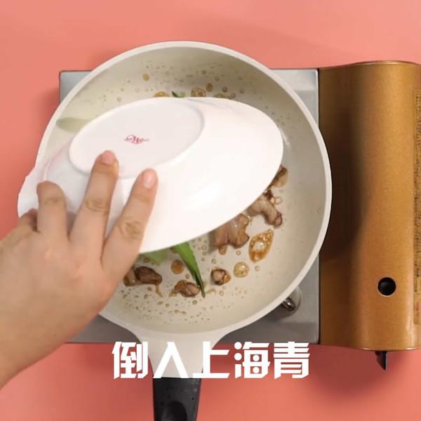 上海青怎么吃