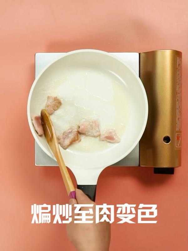 木耳炒肉的做法图解