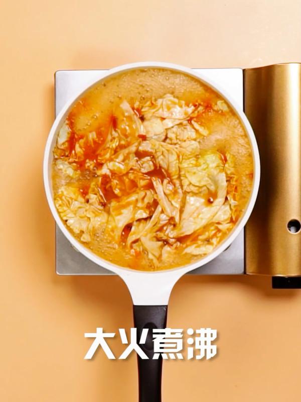 水煮虾的家常做法
