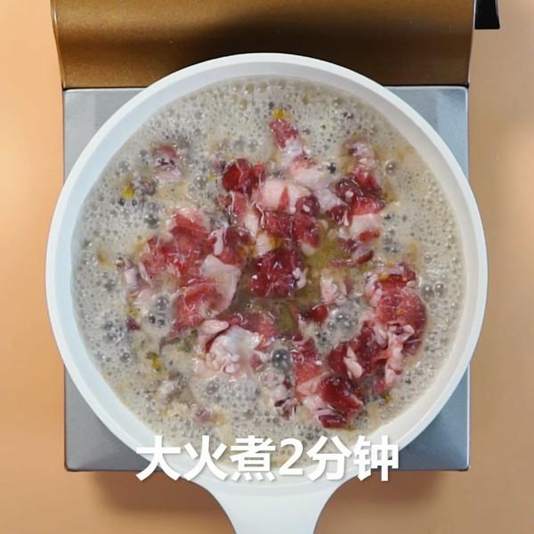 肥牛金针菇的简单做法