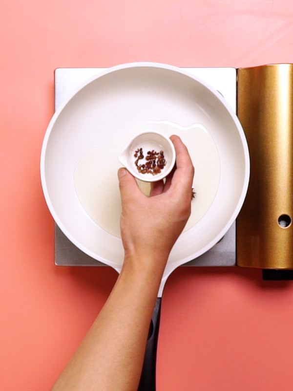 酸菜炖粉条的做法图解