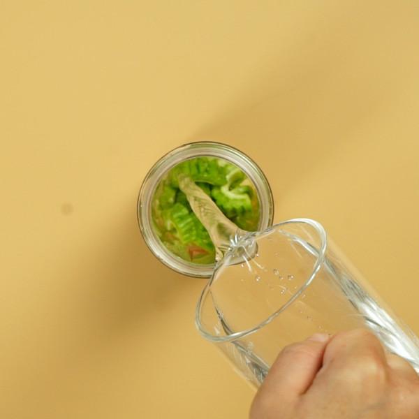 苦瓜汁的简单做法