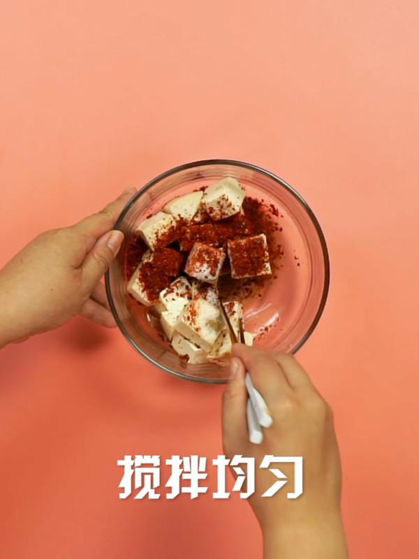 豆腐乳的做法图解