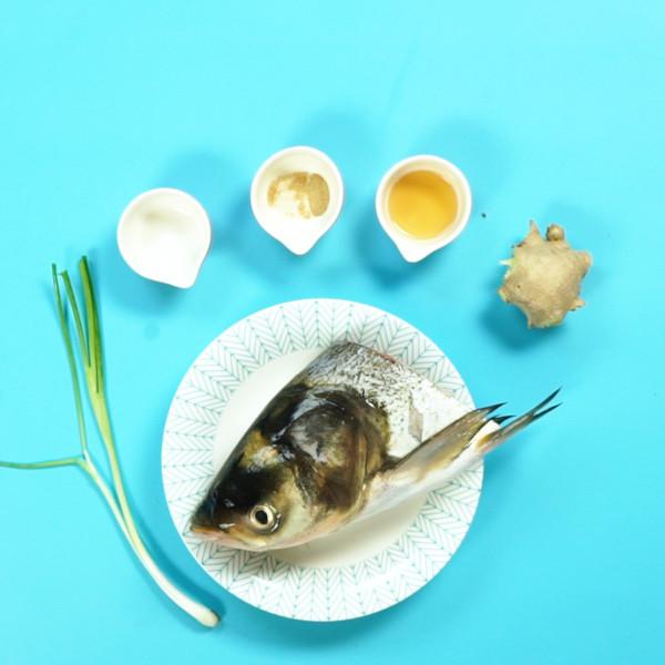 鱼头汤的做法大全