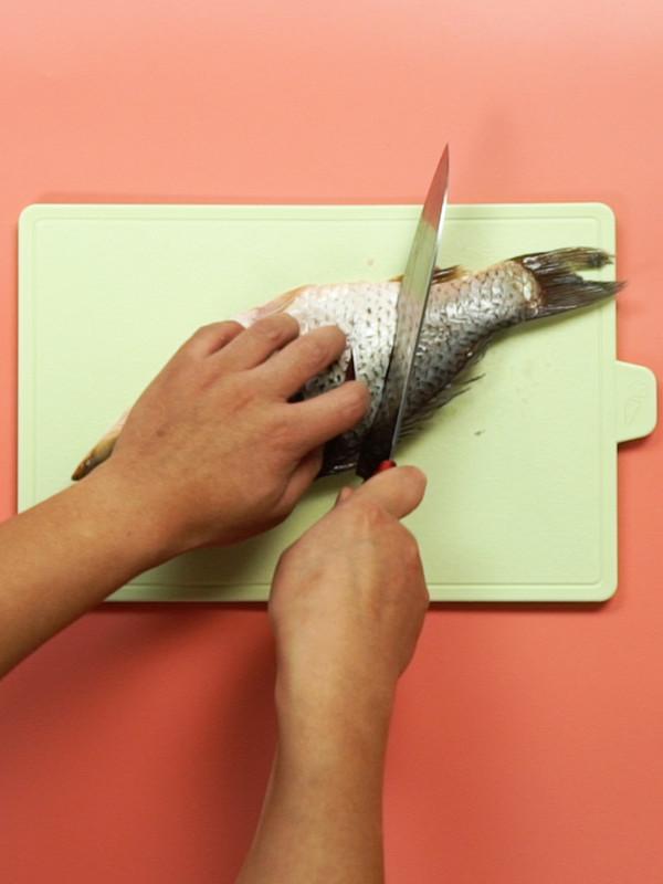 麻辣鱼的家常做法