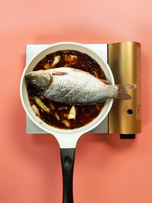 麻辣鱼怎么做