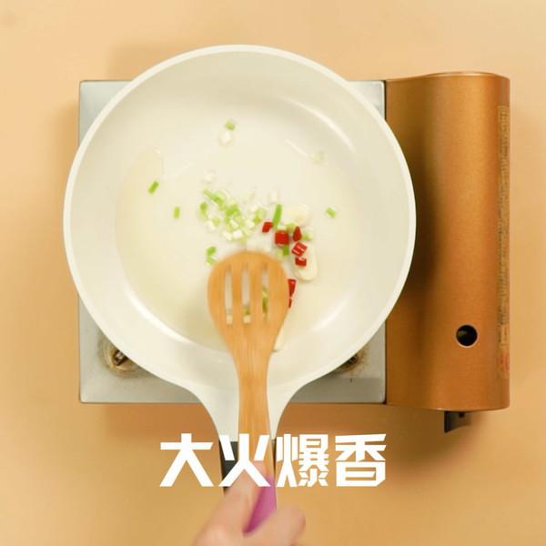 炒白菜的家常做法