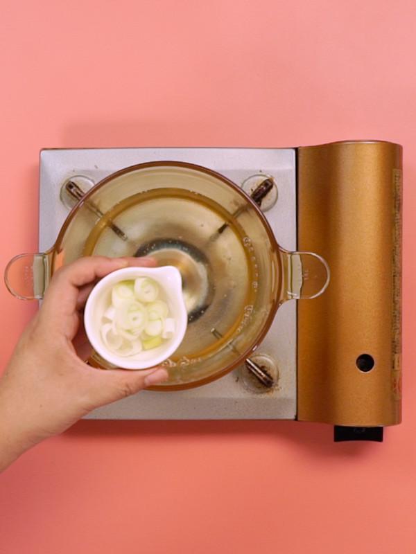 醒酒汤的家常做法